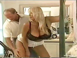 English Milf Loves Her Boyfriend's Huge Cock