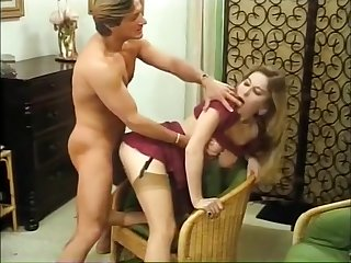Moana Pozzi - Le Assatanate del sesso sc.1