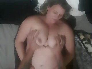 Jolene Loves A Slow Steady Have Sex In Her Twat Before I Pound H - ANALDIN