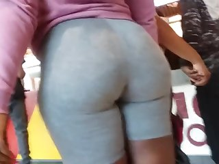 I'll Drop a Nut in this Butt!!