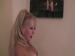 Hottest adult video MILF craziest ever seen