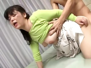 Amazing porn clip MILF greatest full version
