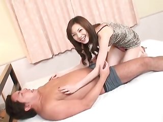 Asahi Miura Hot Asian babe enjoys sex part4