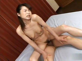 Horny sex clip MILF check uncut