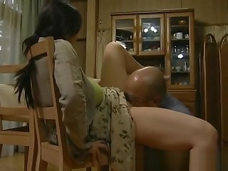 Japanese MILF has crazy sex free jav part5