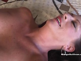 Margo Sullivan Cock Sucking In Bed Horny Xozilla Porn Movies Video