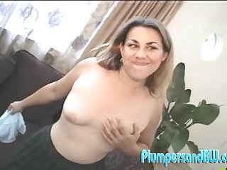 Big ass Blossom banging on cock hardcore deeply
