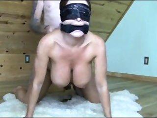 Blindfolded sex(music)