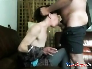 submissive rough blowjobs compilation