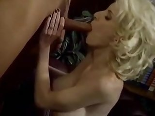 Dirty Talking MILF Mouth Fucked