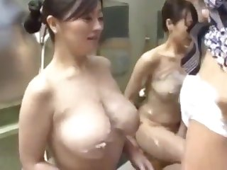 Exotic adult video Bathroom exotic show